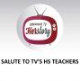 Artwork for Salute to TV's HS Teachers