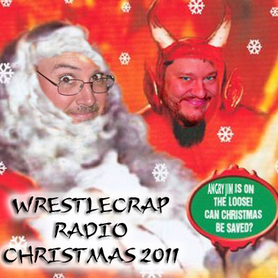 WrestleCrap Radio December 16, 2011