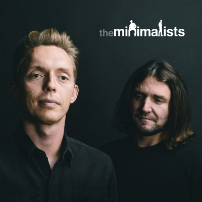 The Minimalists Podcast show image
