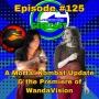 Artwork for Ep #125: Mortal Kombat Update & the Season Premiere of WandaVision!