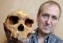 Artwork for Chris Stringer on paleoanthropology in 2020