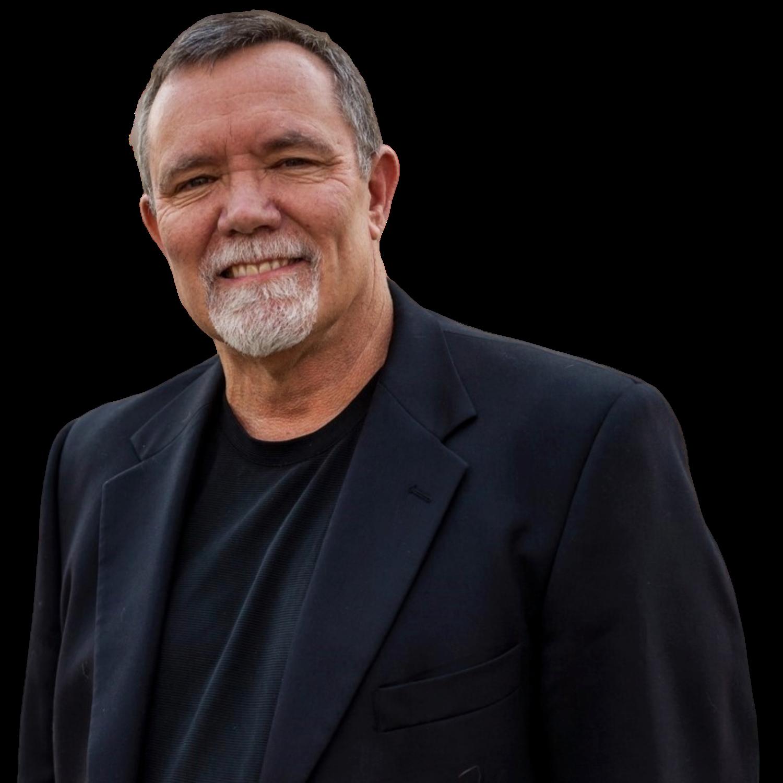 Bob Prater on Broken Catholic Podcast