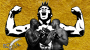 Artwork for 9: Is Rozenstruik vs Gane heavyweight's tastiest kickboxing match up?