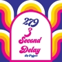 Artwork for 279 3 Second Delay