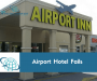 Artwork for Airport Hotel Fails