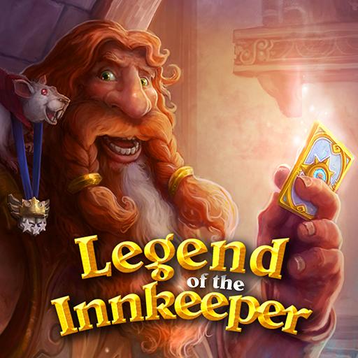 Legend Of The Innkeeper Podcast show art