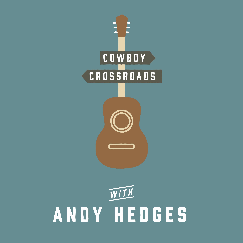 Cowboy Crossroads show art