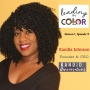 Artwork for The Power of Storytelling with Kandia Johnson (Leading in Color S1,Ep4