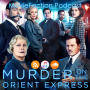 Artwork for MovieFaction Podcast - Murder on the Orient Express