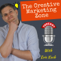 Artwork for Episode 19: Storytelling Insights To Elevate Your Brand Equity