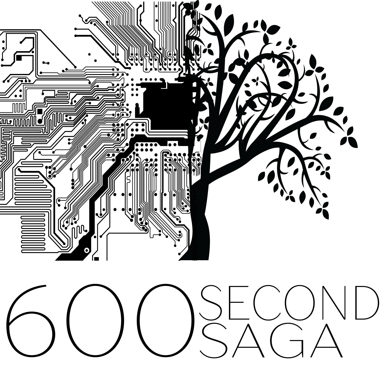 600 Second Saga show art