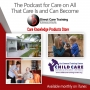 """Artwork for Podcast June 2017 - """"Making the Adjustment When a Resident's Needs Change"""