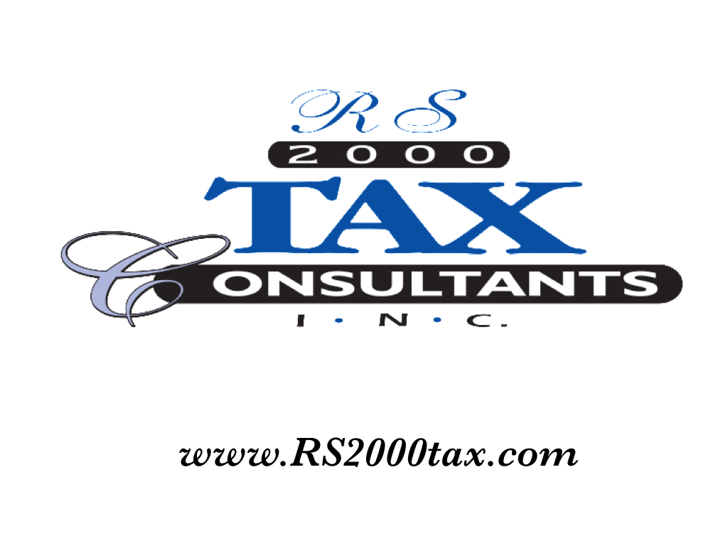 RS2000 Tax Consultants