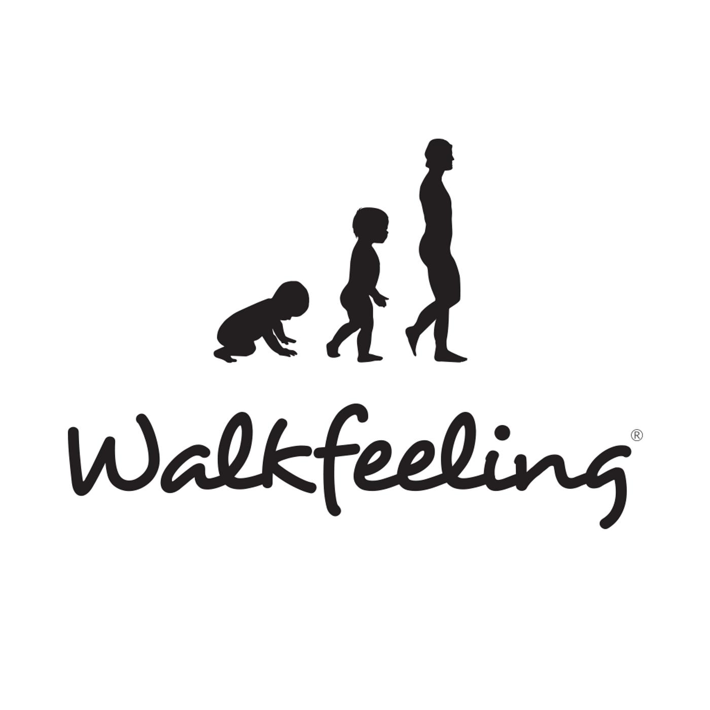 Walkfeelingpodden show art