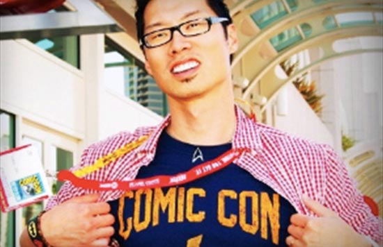 SDCC 2015 Special with Crazy4ComicCon's Tony B. Kim