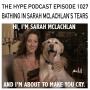 Artwork for Bathing in Sarah McLachlan's Tears