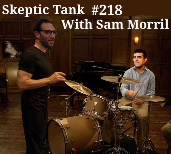 #218: Spoiler Alert 2 - Whiplash (@SamMorril)