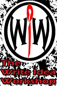 022 - The Write Idea Workshop - Revenge of the Workshop
