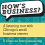 Artwork for Chicago Detours in The Loop, a Tour Guide Company