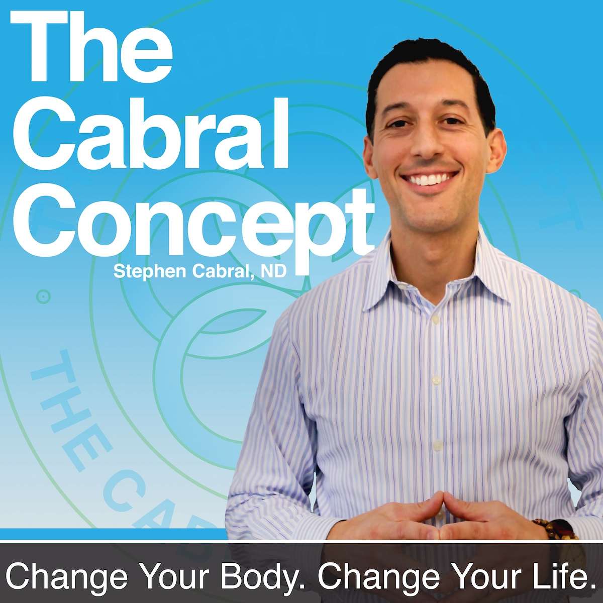 Cabral Concept: Wellness | Weight Loss | Anti Aging I Detox l Functional Medicine logo