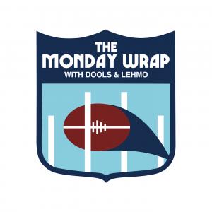The Monday Wrap