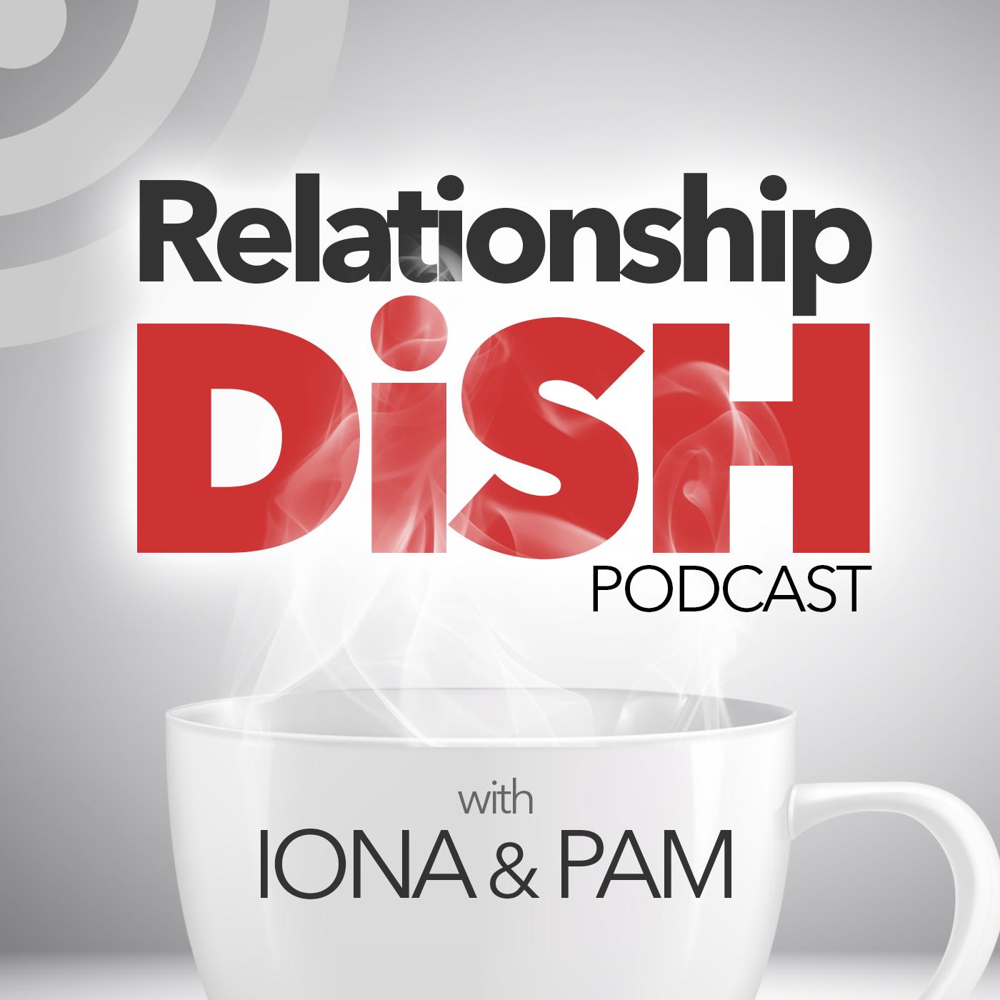 Relationship Dish - ep 041 Hallowe'en Episode What Scares Us.