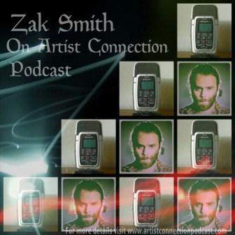Episode 226 - Zak Smith