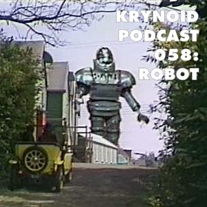 058: Robot