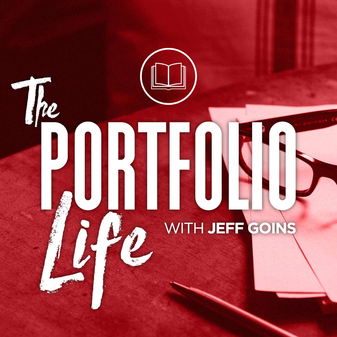 The Portfolio Life with Jeff Goins