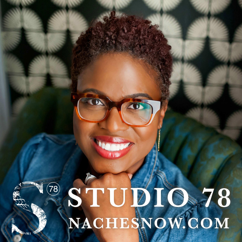 Studio 78: Branding, Productivity, & Business Tips for Female Creative Entrepreneurs show art