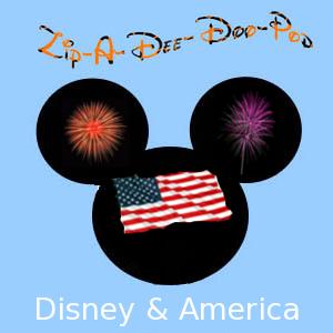 ZADDP Re-Release: Disney & America (Episode #16)