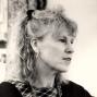 Artwork for Writer Nell Dunn on her 50-year writing career