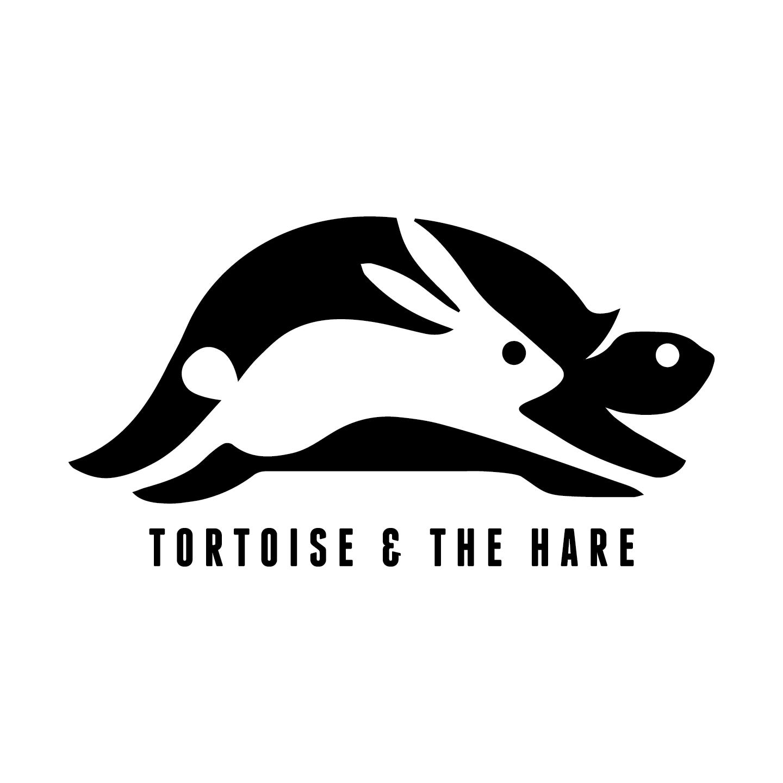 Tortoise & The Hare Podcast show art