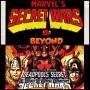Artwork for Episode #071 - Marvel's Secret Wars & Beyond #14