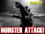 Artwork for Gojira 1954 | Monster Attack! Ep.138