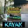 Artwork for Part 48 - Kayak