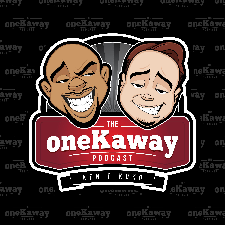 oneKaway show art