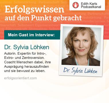 170 - Im Gespräch mit Dr. Sylvia Löhken