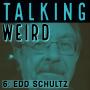 Artwork for Edd Schultz talks Exorcism, The Warrens, Magic, Hypnosis