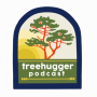 Artwork for Intro: What is a treehugger...podcast?