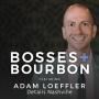 Artwork for #01 Lessons in Day Drinking  | Adam Loeffler of Details Nashville