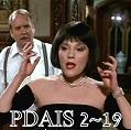 PDAIS 2~19 Clue