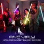 Artwork for Anomaly | Ultra Sabers Lightsabers Interview | & Crossguard Lightsaber Demo