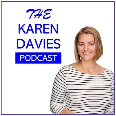 Karen Davies Coaching Podcast show image