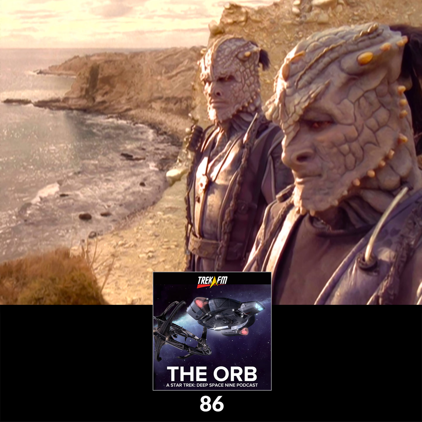 The Orb 86: It Is the Nature of Things