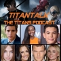 Artwork for Cast of the Titans