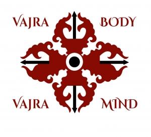 Vajra Body Vajra Mind podcast