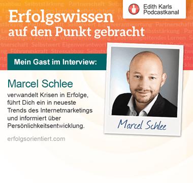 128 - Im Gespräch mit Marcel Schlee