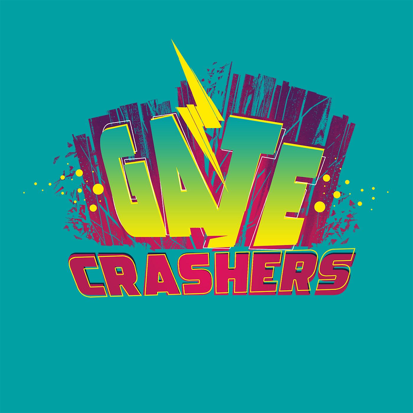 GateCrashers show art