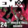 Artwork for EMX Episode 24: Moses and his Magnum